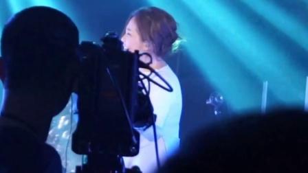 卫兰 my love my fate Hearing Colors JOOX Live 2016