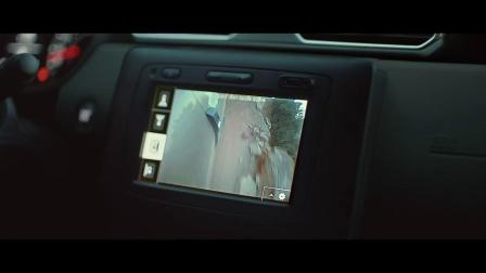 All-new Renault Duster with Multiview Camera