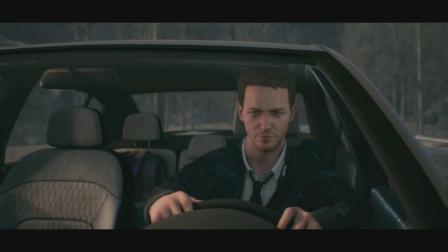 【游民星空】《Twin Mirror》1080P宣传片
