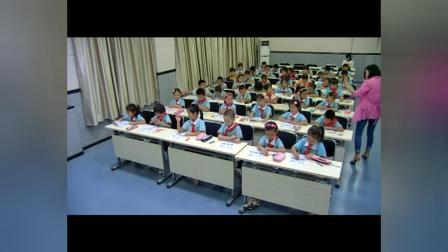 北师大版小学一年級數學上册三加与减一乘车-杨老师配视频课件教案