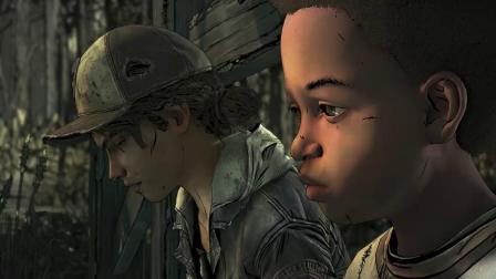 E3 2018《行尸走肉》最终季宣传片