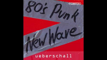 80s Punk & New Wave