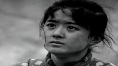 赵丽颖20岁时与孙岩合演的抗战片《马石山十勇士》大家看了吗?