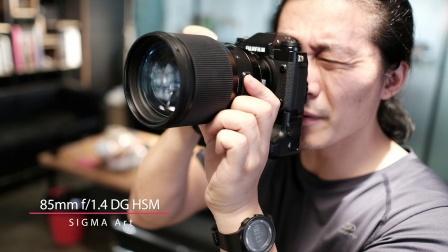 Fringer EF-FX (FR-FX10) 测试 by Fujifilm