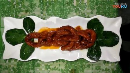 无肉也欢, 素食生活更健康, 靠素虾的做法!斩月