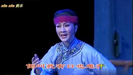 越剧 祥林嫂 洞房 听他一番心酸话 方亚芬 MTV