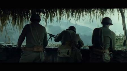 《赛德克·巴莱(下):彩虹桥》雾社蕃大利用地形重创日军