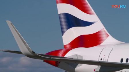 【官方】英国航空首架A320neo总装纪录