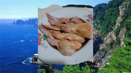 成都最流行的鸡翅包肥肠包饭,在家也可以做,想吃多少吃多少