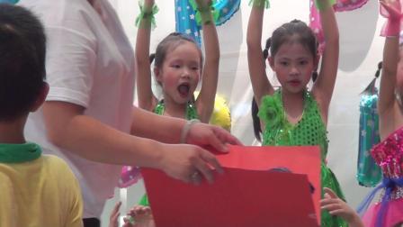 天使幼儿园 六一文艺汇演2