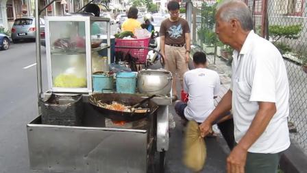 马来西亚炒粉