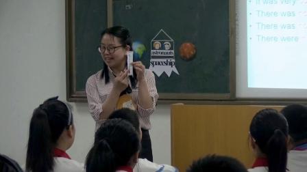 六年级英语 Anns Dream课堂实录邓州市花洲实验小学景媛乔