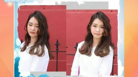 晓玮哥聊娱乐:圆脸适合什么发型圆脸女生适合的发型