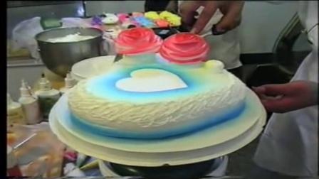 生日蛋糕图片大全 中华特色小吃技术配方大全 奶油蛋糕的做法