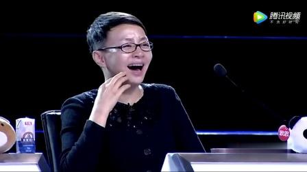 这家伙演赵本山太像了, 能把冯小刚老师逗的这么开心, 你是第一人