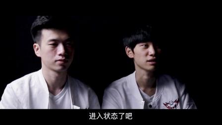 NEST2017英雄联盟JDG战队宣传片