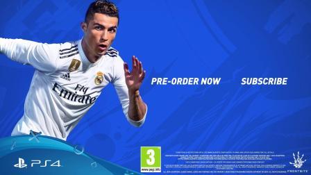 非凡网 - 冠军崛起,欧冠降临,FIFA 19 E3预告片