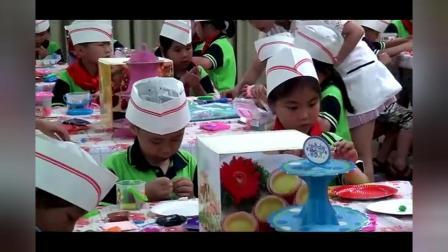 湘美教版小学一年级美术上册22.小小食品店-林老师(配视频课件教案)