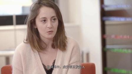 圣戈班基金会十周年采访-法国