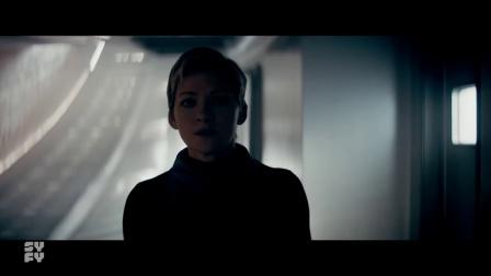 夜行者 Nightflyers 短预告片