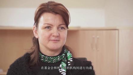 圣戈班基金会十周年采访-匈牙利