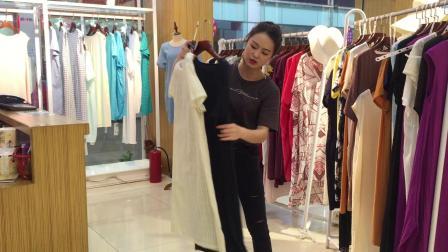 第2期 杭州品牌大码女装 素麻比例:100%全连衣裙 50/100件一份码数:M-XL 三标齐全棉麻风格 联系电话:13288496710