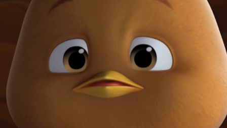 竖版:《萌鸡小队认识动物专辑》15 大宇滑落洞中遇蝙蝠吓坏 小鸡们不见大宇急忙寻找