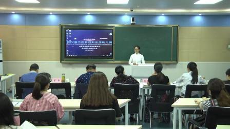 阜阳师范学院第22届未来教师职业技能大赛文科组(上)
