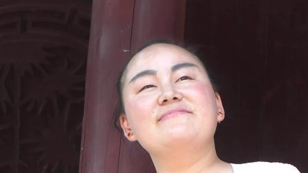 贵州金沙后山幸福社区 演唱、周琳(我在贵州等你)