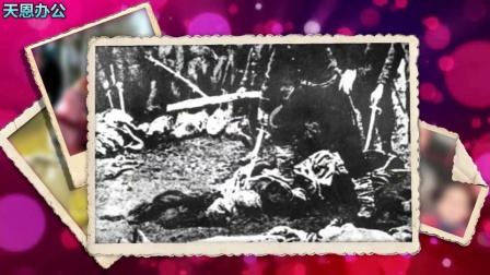 日军将此地屠城,比南京大屠杀还惨,此城居民至今拒绝日本人入内