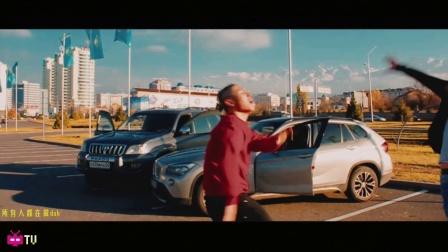 FOLLOW ME : SOAP肥皂 新疆说唱/Xinjiang Hip Hop Rap