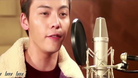 【日韩MV】陳偉霆 - 鄭秀妍《Love! Love! Aloha! (國) 》