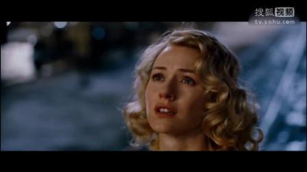 金刚复活骷髅岛,但更怀恋娜奥米沃茨与金刚的浪漫时刻