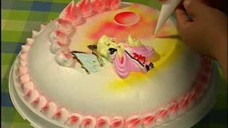 烘培 月饼馅的做法 慕斯蛋糕图片