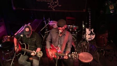 Epiphone Century美国纳什维尔blues酒吧发布现场live