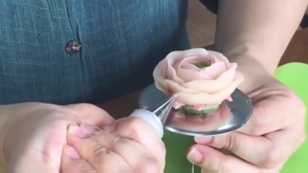 紫薯蛋挞童心篇的做法之美食节目制作