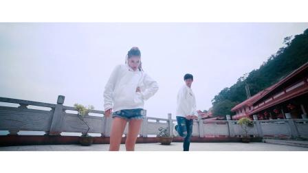 星奇舞 双人舞 SEX - Lily&JJay - SOD STUDIO - 福清学街舞学跳舞