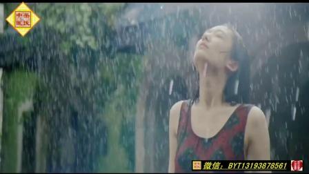 庄心妍 有种离开叫舍不得 原版超高清MV网络红歌影视金曲《岳氏中医堂音乐与养生》