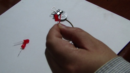 实践出真知(第1集)LED焊接耐温实验