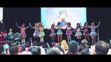 20180611_Event Recap - AORUS at FanimeCon 2018