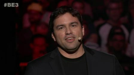 Bethesda E3 2018《毁灭战士:永恒(DOOM:ETERNAL)》宣传片