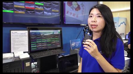 【2018 Computex】 QNAP Intel 现场直击