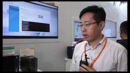 【2018 Computex】 QNAP AWS 现场直击
