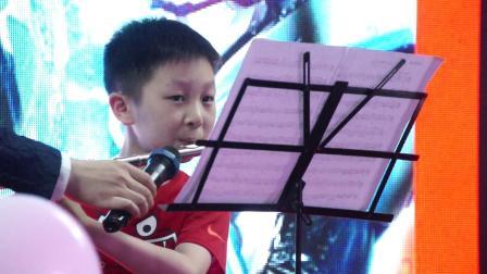 黄伟杰十周岁生日派对全程