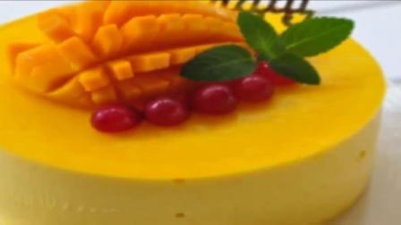 三层水果生日蛋糕图片 用电饭锅怎么做蛋糕