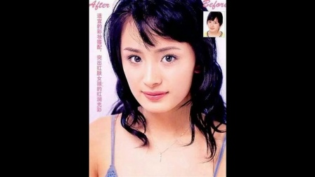 杨幂古装旧照又惊艳网友!但她模特时期的照片却只能阅后即焚!