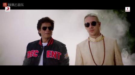 Phurrr(推广版)-沙鲁克汗Shahrukh Khan2017《Jab Harry Met Sejal》