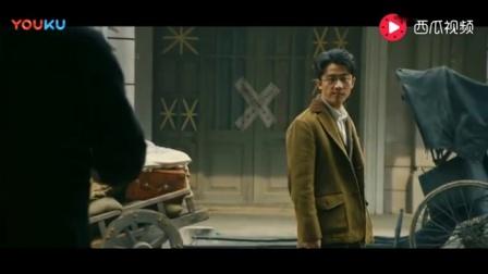 《黄金时代》黄轩的这段表演告诉我们什么叫演技_标清