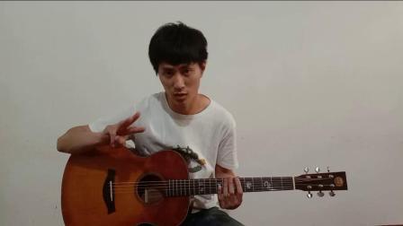 《吉他打鼓教程》第五课:PM指法大剖析!为什么要这样弹?