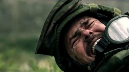 狙击精英:巅峰对决,突袭小队遭遇埋伏,敌方狙击手暗中放冷枪